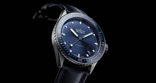 Courtesy of Blancpain